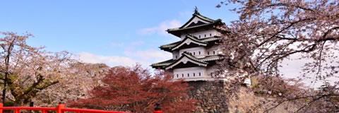 青森県イメージ画像