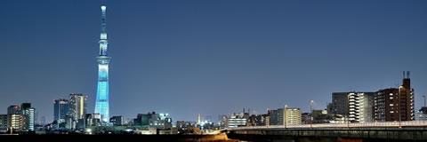 東京都イメージ画像